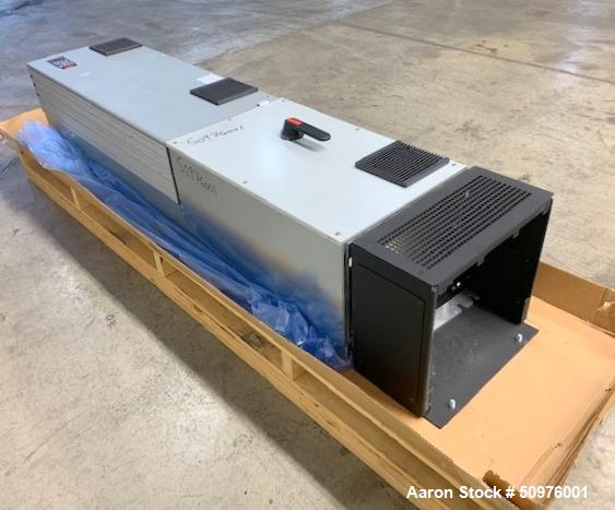 Unused- Ingersoll Rand Variable Frequency Drive
