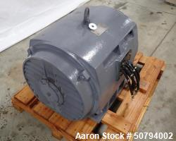 Used- RAM Industries Incorporated 300 HP High Efficiency Motor