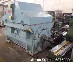 Used- ABB Motor