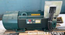 Used- Baldor 400 HP Inverter Duty Motor