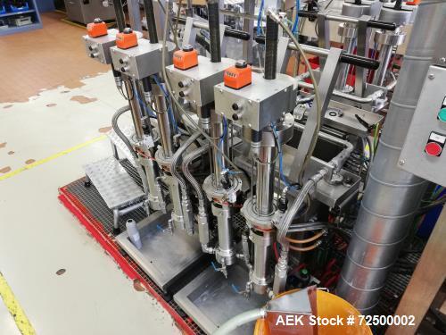 Used-Aerofil (Kartridge Pak) BOV Aerosol Line