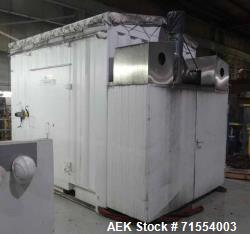 Used- Aerofil Gashouse or Transportable Hydrocarbon Filling Room