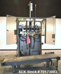 Used- Bemis Packaging Machinery Model 1575G188