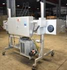 Doboy (Bosch) Model S-CH-S High Speed Heavy Duty Continuous Band Sealer.