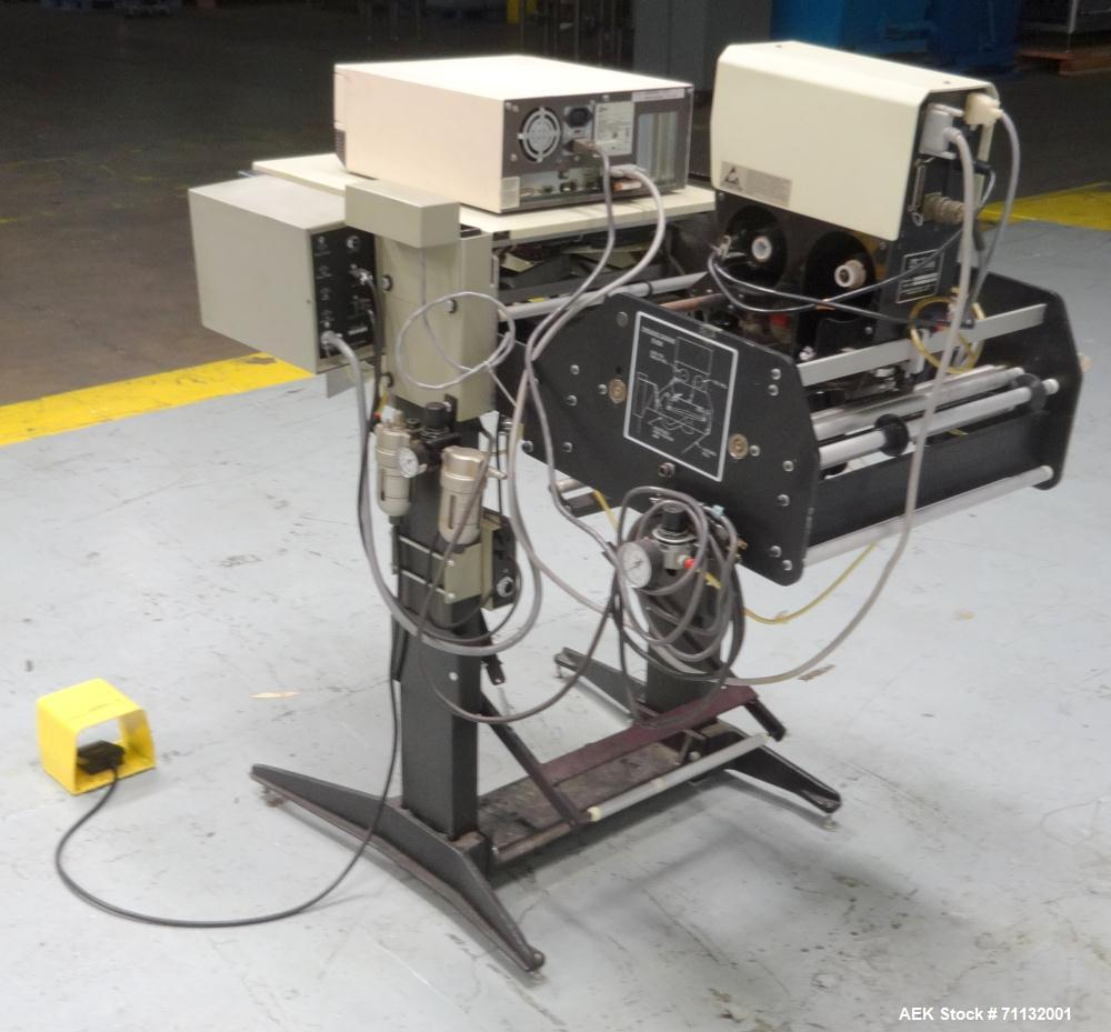 Used Automated Packaging Systems Model Autobag H