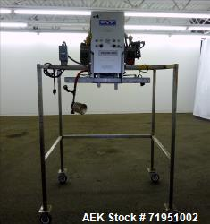 """CVP Systems A300 Modified Atmosphere (Map) vacuum bag sealer. Seal area: up to 32"""" in Length; up to ..."""
