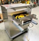 Used-Sencorp Medical Shuttle Tray Sealer