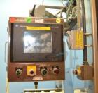 Used- Fowler Zalkin Model CAS5320NG (5) Head S/S Rotary Screw Capper