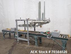 Used- Ideal Pak 5 Gallon Automatic Pail Overlidder