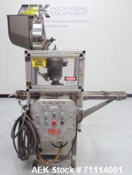 Used- West Model PW-500FRM Vial Crimp Capper