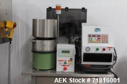 Used- Wax Cap Automatic Applicator, Model Autocap 8.0.