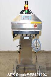 Used- AutoMate AM-250 Automatic Induction Sealer.