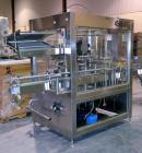 Used- GAI 6 Head Wine Capsule Placer and Shrink Capper