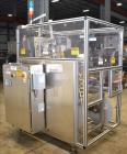 Used- PDC Automatic, Neck Bander / Sleeve Labeler