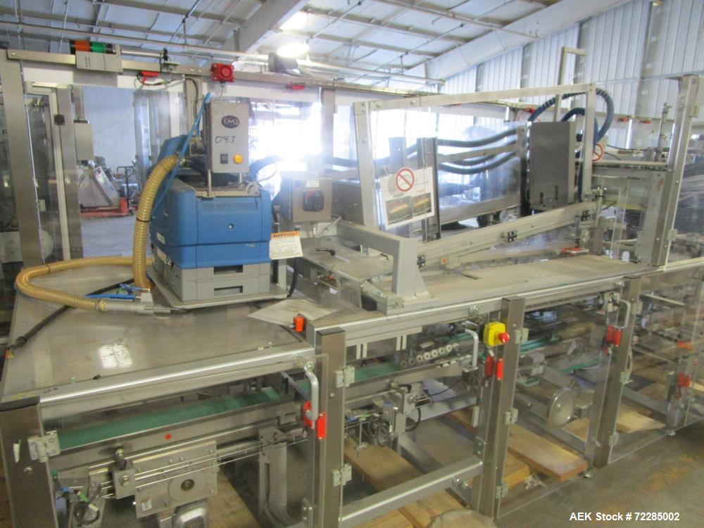 """Used- Bosch Elematic 6000 EFC Coffee Single Serve """"K-Cup Style""""  Carton Packagin"""