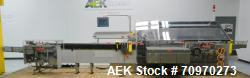 Used- IWKA Cartopac Model SC6 Automatic Horizontal Cartoner