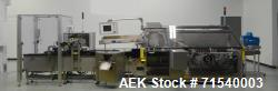 Used- IWKA Model SI 6 Horizontal Glue Cartoner