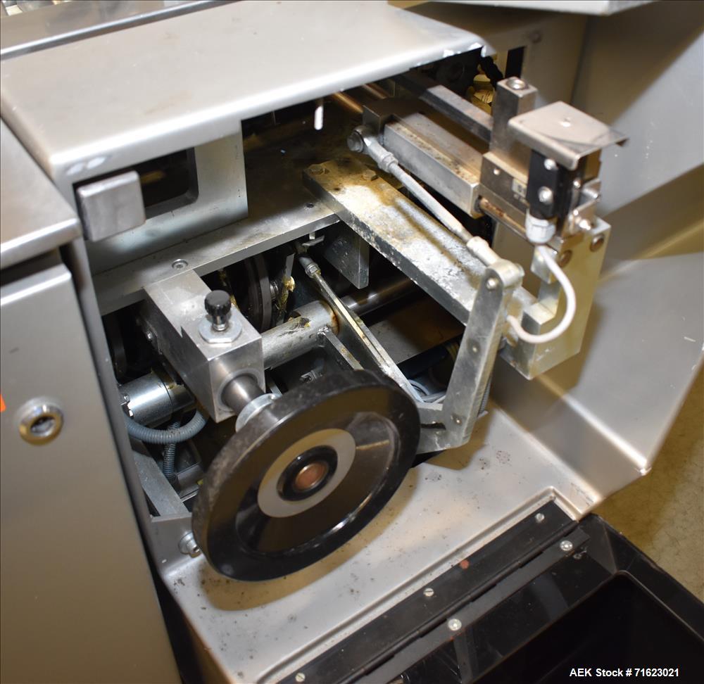 Used- CAM Cartoner, Model PMM.