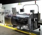 Used- Bosch CUT120 Automatic Horizontal Tuck Automatic Blister Cartoner.