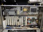 Used- FMS Serpa Model 5000CAL Continuous Motion Automatic Horizontal Glue Cart