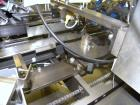 Used- MGS Pharma Wallet Solid Dosage Packaging Line