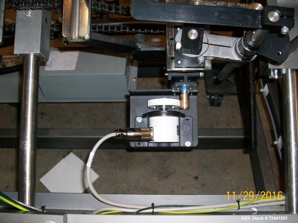 Scandia HLG Manual Load Horizontal Cartoner for Glue and Tuck Cartons