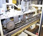 Jones CMV5 Semi Automatic Continuous Motion Vertical Tuck Cartoner.
