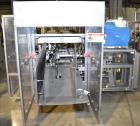 Used- Pearson Hot Melt Glue Case Erector, Model CE-70