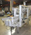 Used- Wexxar Case Erector with Tape Bottom Seal, Model WFH-JR.
