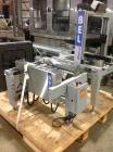 Used- Wexxar-Belcor Model 505 Semi-Automatic Case Former / Case Erector with Bel