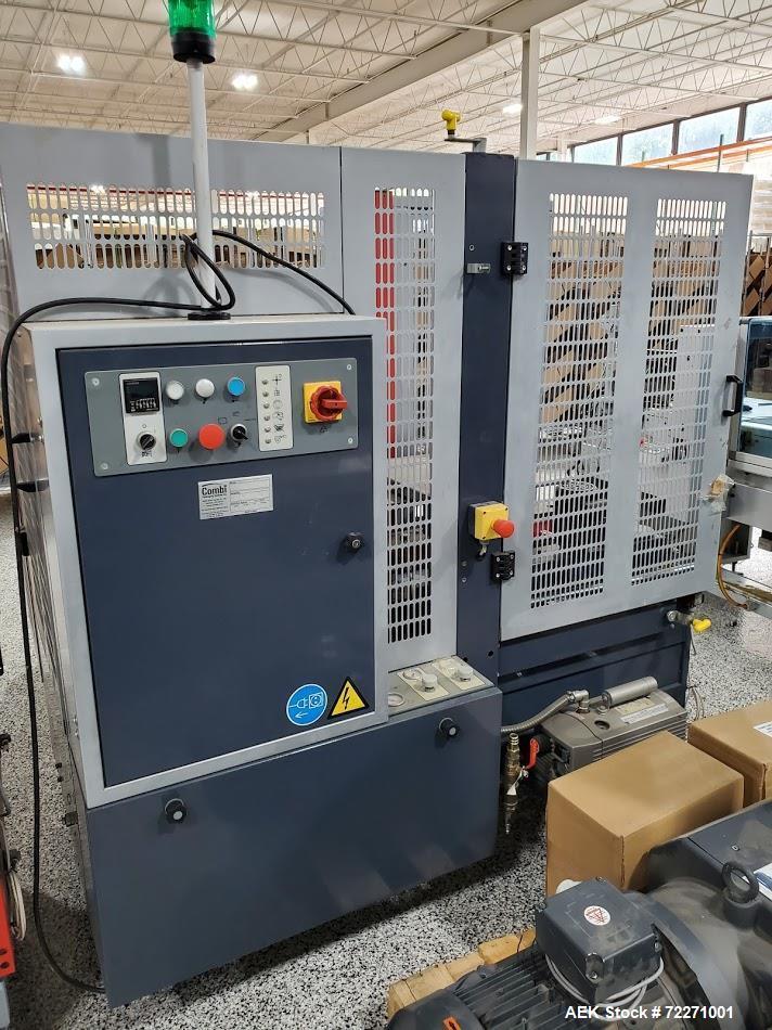 Used- Combi Model CE-10 Case Erector