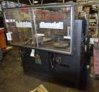 Used- Little David (Loveshaw) CF30 Case Erector and Bottom Taper. Capable of speeds to 10 cases per minute. Case size range:...