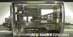 Used- Christ Packaging (Skinetta) Model Case Teq 145 Advance Case Packer