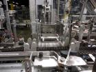 Used- Douglas Machine KDCP-21 Carton Case Packer Erector and Sealer