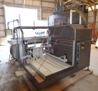 Used-Fallas Jr Fallas Model R.H. VAC right hand automatic case erector and robot