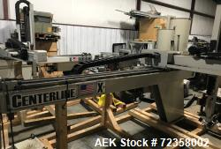 Used- Centerline Robot, Model ACC-AZ