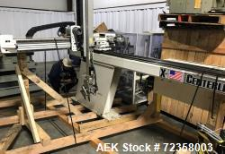 Used- Centerline Robot, Model AZ520