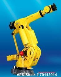 Unused - Fanuc Model M900IB/700 Heavy Payload Robot