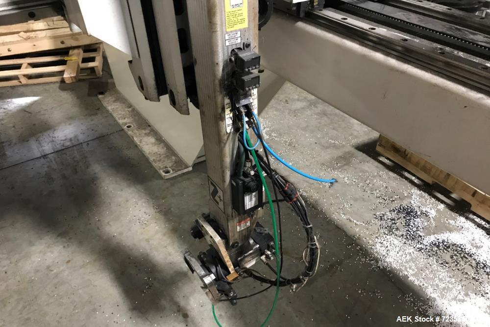 Used- Ranger Robot, Model RT/A-1500S3