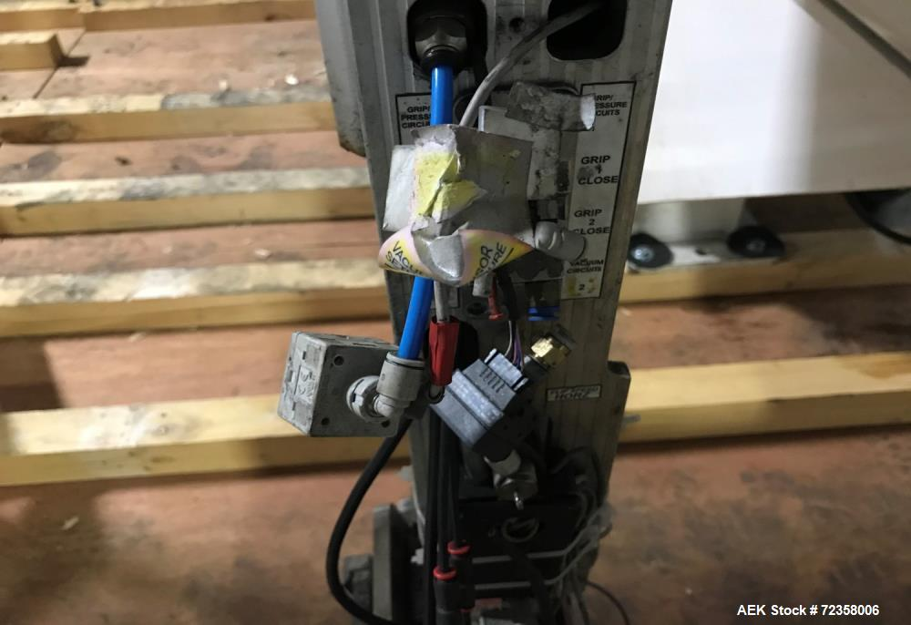 Used- Ranger Robot, Model RT/A-700S3