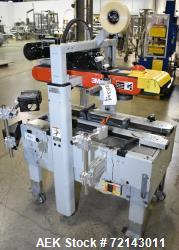 Used- 3M-Matic Adjustable Top and Bottom Case Sealer, Model 700A