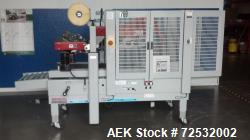 Used-3M Model 800AF Automatic Case Taper