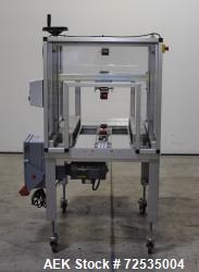 Used-Belcor Case Sealer, Taper, Model 150, Serial Number 150-14033