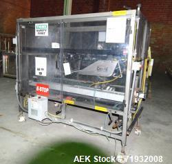 Used- Combi TBS Automatic Top & Bottom Case Sealer