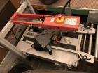 Used- 3M Adjustable Case Sealer with Top Tape Applicator
