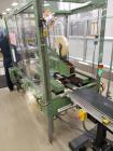 Used- Little David Model LD-00 automatic Top Case Sealer/Taper
