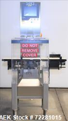 Used-Wipotec-OCS Checkweigher