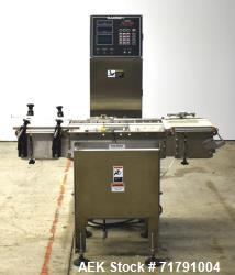 Used- Ramsey Icore AC8000 Checkweigher