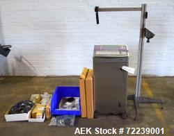 Used- Markem-Imaje 9040 Inkjet Printers