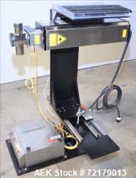 Used-VideoJet Ink Jet Coder-Laser marking system.